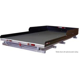CargoGlide CG2200XL-9548-LP, Slide Out Cargo Tray - 2200 lb capacity.