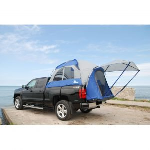 DNHB-57022-Sportz Truck Tent: Full Size Regular Bed
