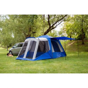 DNHB-84000-Sportz SUV Tent (with screen room)