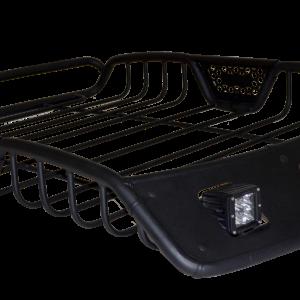 Go Rhino - 5921147T - SR40 - 60in Long (Rack & Lights)